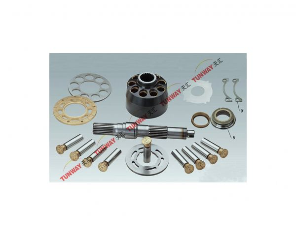 Eaton hydraulic pump parts eaton 3321 3331 4621 5421 6423 for Eaton hydraulic motor seal kit