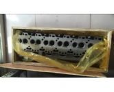 Cummins 6CTA cylinder head